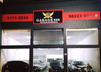 Garage Bugão editado