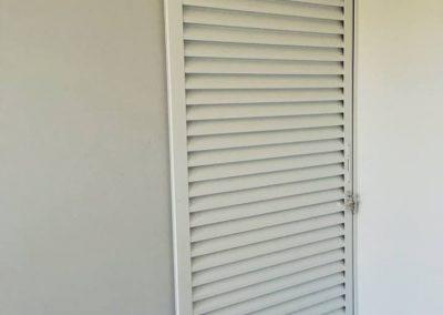 Raquel - Porta de correr, 1 folha veneziana